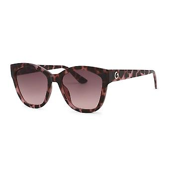 Adivina original mujeres primavera/ verano gafas de sol violeta color - 73050