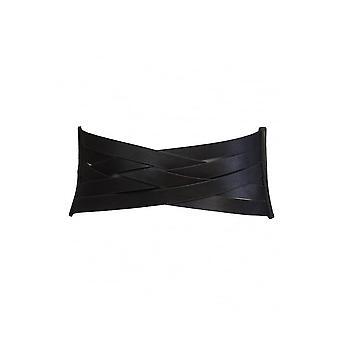 Haltung Kleidung Interlaced Criss Cross Belt