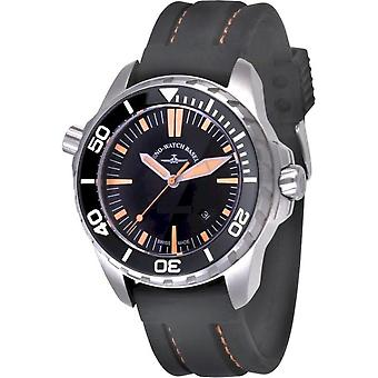 Zeno-Watch - Armbanduhr - Herren - Pro Diver 2 6603-515Q-i15