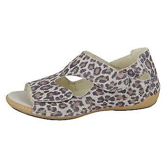 Waldläufer Helliett 342024190003 universal summer women shoes