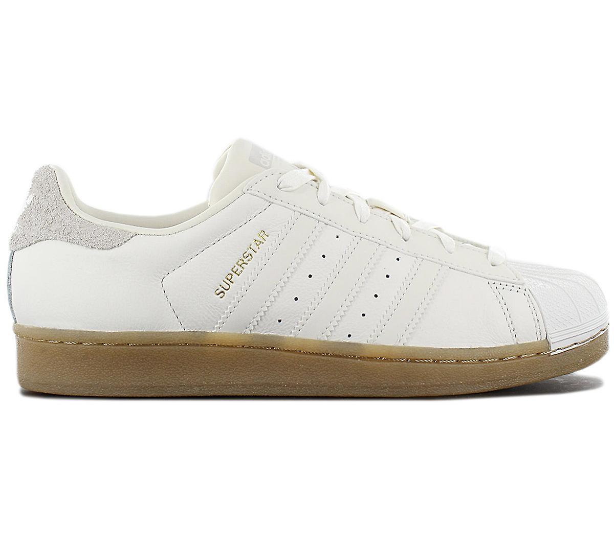 adidas Originals Superstar W - Buty damskie Białe B37147 Trampki Sportowe Nf0kl