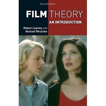 Film theory An introduction by Lapsley & Robert