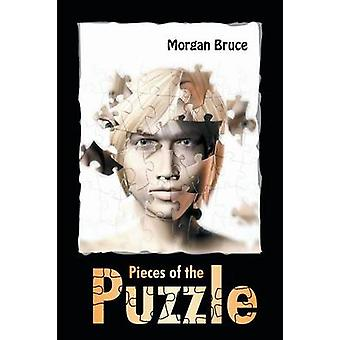 Pieces of the Puzzle by Morgan Bruce