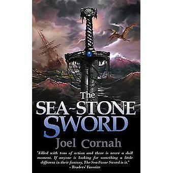 The SeaStone Sword by Cornah & Joel