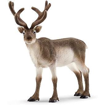 Schleich 14837 Wildlife Reindeer