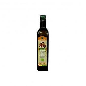 Crudigno - Organic Corn Germ Oil