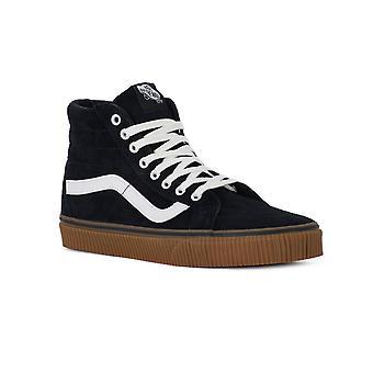 Vans SK8 HI Reissue VA2XSBUQ0 skateboard all year women shoes