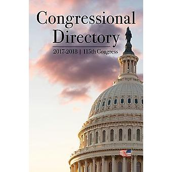 Congressional Directory - 2017-2018 - 115th Congress by Joint Committ
