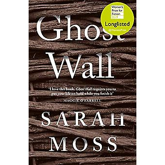 Ghost Wall by Ghost Wall - 9781783784455 Book