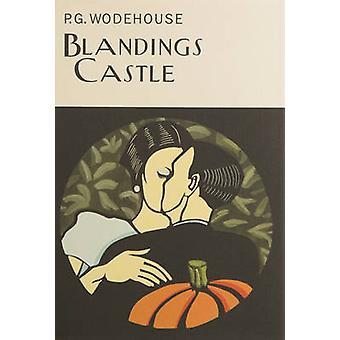 Blandings Castle by P. G. Wodehouse - 9781841591193 Book
