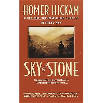 Sky of Sto by Homer Hickam - 9780440240921 Book