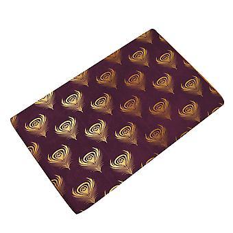 Bathroom mat flannel 50x80cm