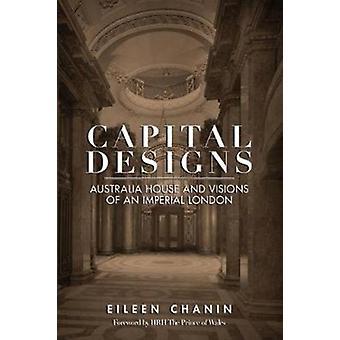 Capital Designs by Chanin & Eileen
