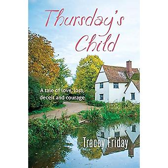 Thursday's Child by Tracey Friday - 9780987639004 Book