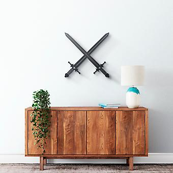 Metal Wall Art - Sword