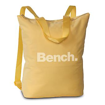 Bench City Girls Backpack 40 cm, Yellow