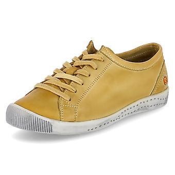Softinos Isla P900154538YELLOW universal all year women shoes
