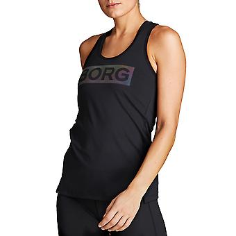 Bjorn Borg Women's Racerback Tank Top Sleeveless