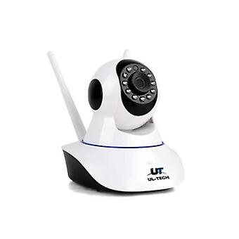 2Pcs 1080P Wireless Ip Camera