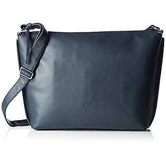 Bree 334002 Blue Women's Shoulder Bag (Blue (Navy)) One Size