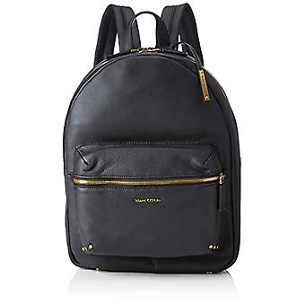 Marc OPolo 81018193301100 Handbag/Black Women's Backpack (Black (black 990)) 14x37x28 cm (B x H x T)