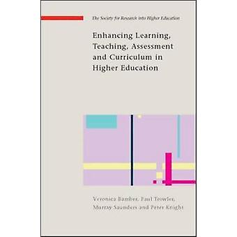 Enhancing Learning - Teaching - Assessment and Curriculum in Higher E