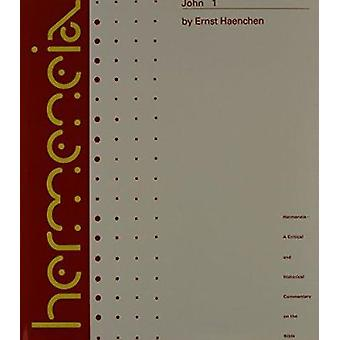 Hermeneia - Gospel of John - Volume 1 by E. Haencgen - 9780800660130 Bo