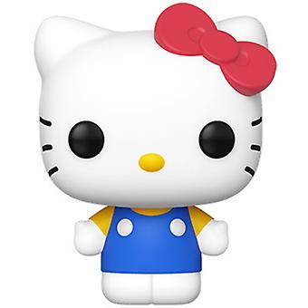 Hello Kitty (Classic) USA Import