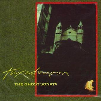Tuxedomoon - The Ghost Sonata [CD] USA import