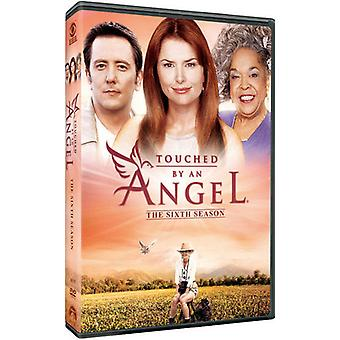 Touched by an Angel: Season 6 [DVD] USA import