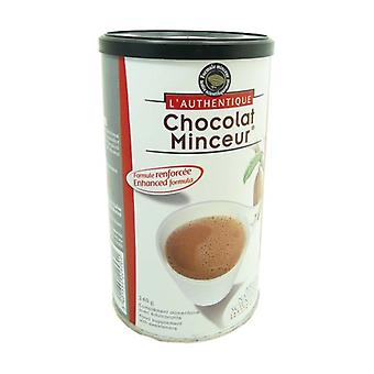 الشوكولاته التخسيس 240 غ
