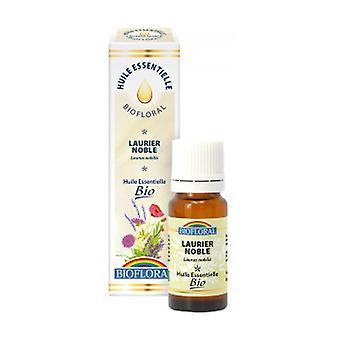 Laurel Noble Orgaaninen eteerinen öljy 5 ml eteerinen öljy