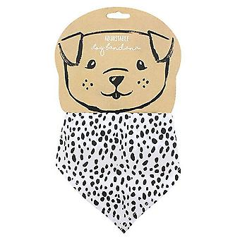 Something Different Dalmatian Dog Bandana