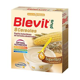 Blevit Plus Superfiber 8 Viljat 600 g