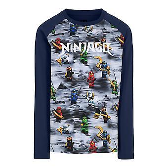 Lego slid Legowear Drenge Tshirt Ninjago