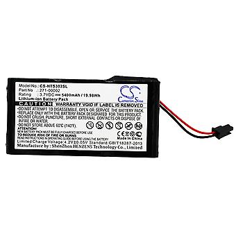 Battery for Netapp 271-00002 ES-3098 C3300 FAS3020 FAS980C X3145-R5 X3149A-R6