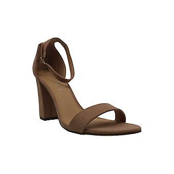 Malanda fille Benoit Ankle Strap Sandals de robe, fard à joues