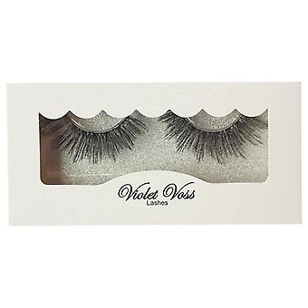 Violet Voss Cosmetics Premium 3D Faux Mink Eyelashes - All The Wispy Ladies