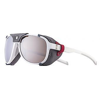 Sunglasses Unisex Altamont polarized white/grey