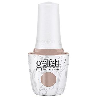 Gelish Champagne & Moonbeams 2019 Winter Gel Polish Collection - Tell Her Shes Stellar 15ml ()