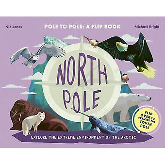North Pole  South Pole by Bright & Michael