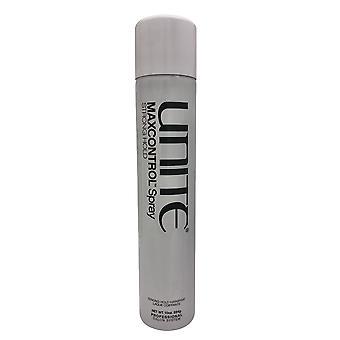 Unite Max Control Spray Strong Hold 10 OZ