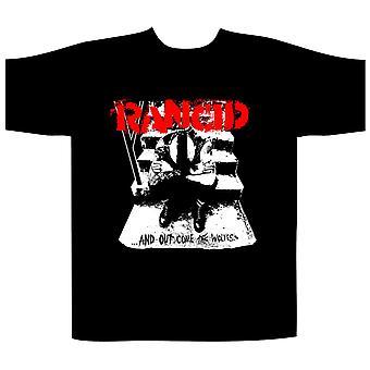Rancid Wolves