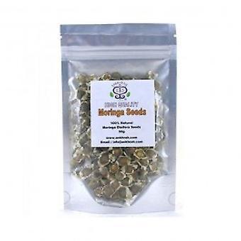 عنخ راح-50 جرام بذور المورينغا