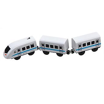 Remote Control Rc Electric Train Set