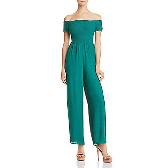 Guess | Lily Off-The-Shoulder Jumpsuit
