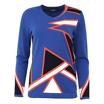 GOLLEHAUG Gollehaug Grey Or Blue Sweater 2024 11040