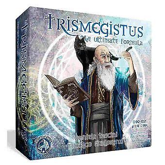 Trismegistus la formule ultime