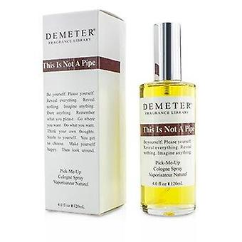 This Is Not A Pipe Cologne Spray 120ml or 4oz