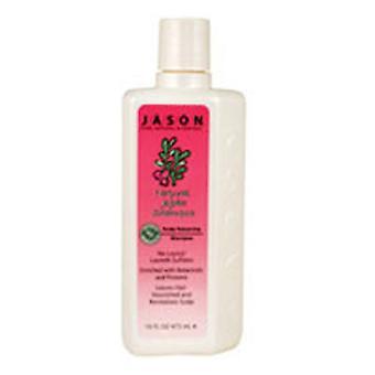 Jason Natural Products Shampoo Jojoba, 16 oz